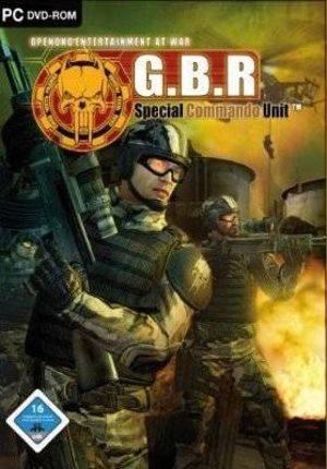 Descargar G.B.R Special Commando Unit [English] por Torrent